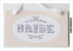 GREAT website for easy DIY printables! Lots of free goodies! :) Go, now! | CHECK OUT MORE IDEAS AT WEDDINGPINS.NET | #diyweddings