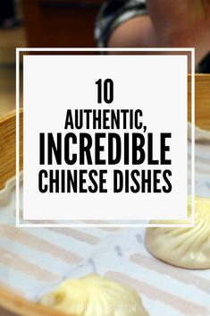10 Foods You Must Try In China (Or At Least At Your Local Chinese Restaurant)! | chinese street food | beijing street food | chinese food | beijing food | ganguo huacai | shanghai street food | nanjing food | living in china | china travel guide | beijing travel guide | living in beijing