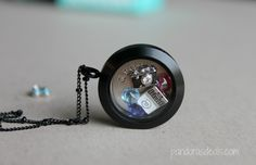 Origami Owl Jewelry: Unique Designs, tons of customizations! See my necklace here: http://pandorasdeals.com/origami-owl/