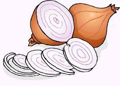 Le cipolle assorbono le malattie, verità o bugia?