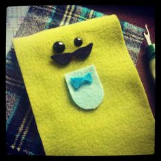 Kira's Crafty Life Blog: What's-On-My- Worktable Wednesday: New Nubbins In The Works For Fall