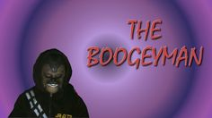 Wookie Plays The Boogeyman Horror Game (just a bit of fun)