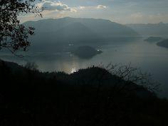 ღღ Stunning!! ~~~~taken in perledo, como lake, italy