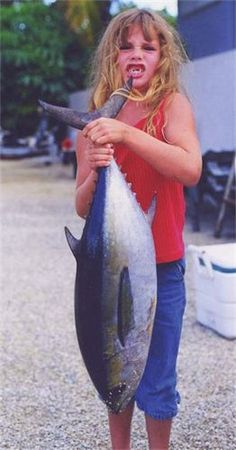 Florida Keys Fishing for tuna can be an awesome addition to any vacation especially in Marathon, Florida with Captain Jim Griffith on Angler Management Charters  www.blog.floridaholidays.co.uk  @florida @fishing @fishingFlorida