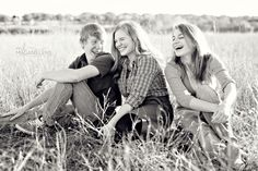 Adult Sibling Session...cute ideas on this website