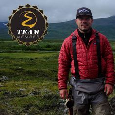 Einarsson fly fishing team member Timo Kanamüller.  We are very proud to announce that our owner and guide Timo Kanamüller has become part of the Einarsson fly fishing family and a new E-team member. Thank you to everybody from Einarsson Fly fishing! We wish everybody a great season 2017 and lots of good days on the water! Greetings from Lapland Your NorthFlyFishing Team #einarssonreels #einarssonflyfishing #eteam #madeiniceland #iceland #flyreels #patagonia_flyfish #northflyfishing