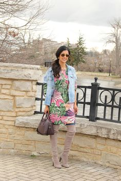 Spring Style with Tommy Bahama