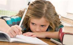 ¡El docente no debe dar deberes!