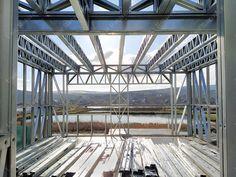 #lakeview #workinprogress #assembling #steelhouse #Cluj #steelstructure #steel #structure #structuralsteel #steelframe #steelwork #metalframing #framing #lightsteelframe #lightgaugesteel #lgs #building #modernconstruction #construction #steeldesign #manufacturing #fastconstruction #ecological #ossaturemétallique #staalframe #bouw #steelframedesigns #unicrotarex #highquality #loadbearing #stahl #acero #estructura #struttura #acciaio #projetosteelframe