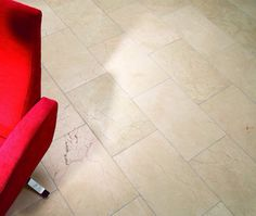 Brushed Creme Marfil 60x40cm Natural Stones, Tile Floor, Tiles, Flooring, Chair, House, Furniture, Home Decor, Ivory
