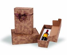 Presentation Packaging Grapes 3 Bottle [Wine] Box 391507, Pack of 25 >>> Read more reviews of the product by visiting the link on the image.