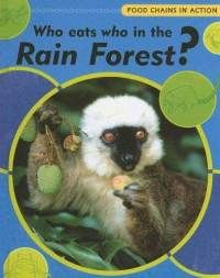 book-food chain in the rainforest