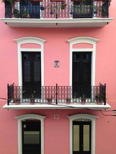 Calle de Cristo, San Juan, Puerto Rico #ViejoSanJuan  #OldSanJuan
