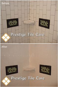 Regrouting And Recaulking A Tile Shower In Seattle Wa Seattle Tile And Grout Cleaning Sealing