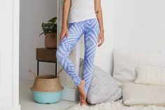 Aerie Play Legging by Aerie for American Eagle Outfitters | Some girls sweat