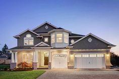 Atlanta House Plans Floor Plans Custom Home Builders | Elegant House Plans
