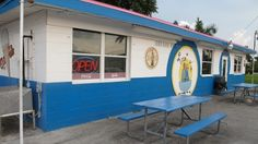 The Love Boat Ice Cream of Ft. Myers, FL.   Yummy for my tummy! Best Ice Cream on the Gulf Coast of Florida.