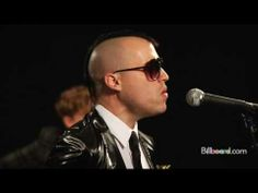 Neon Trees - Animal (ACOUSTIC LIVE!!!), energizing for sure!