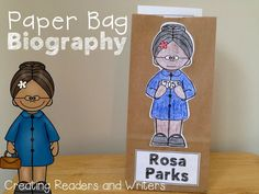 Rosa parks biography essay