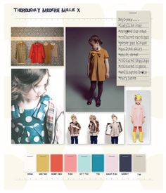 Aw12 | Thoroughly Modern Millie | colour x