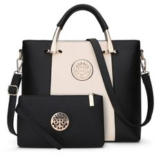 2017 Nuovo 2 Bags/Set Stile Europeo E Americano Delle Donne Tote Bag  Designer di