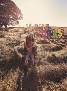 'Splendour In The Grass' ~ Charlee Fraser, Kane Anderson, Lucy Blay, Nelson Powell & Troy Swindail by Nicole Bentley for Vogue Australia, October 2016 Edm Music Festivals, Modern Hippie, Boho Hippie, Splendour In The Grass, Festivals Around The World, Vogue Australia, Fashion Shoot, The Life, On Set