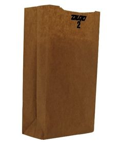 in Farmers Market Supply: Kraft Paper Bags. Flat bottom grocery bag; 20-lb capacity http://www.farmersmarketonline.com/marketsupply.htm