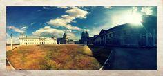 Greenwich...