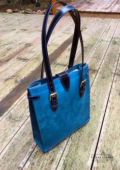 kabelka z pravé kůže vyrobena a usita rucne v Ceske republice na zakazku Moleskine, Iphone 6, Kate Spade, Monogram, Bags, Handbags, Totes, Hand Bags, Purses