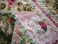 Вдохновляющий микс из идей для вышивки. Часть 4 - Ярмарка Мастеров - ручная работа, handmade