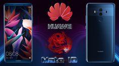 #HuaweiCreative - HUAWEI Mate 10