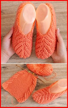 Lace Slippers - Free Knitting Pattern Always wanted to be able to knit, yet uncertain where to start? That Utter Beginner Knitting String is exactly the thing. Knit Slippers Free Pattern, Crochet Slipper Pattern, Dishcloth Knitting Patterns, Knitted Slippers, Knit Patterns, Knitting Blogs, Knitting For Beginners, Lace Knitting, Knitting Socks