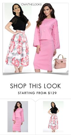 """""""Love this moment"""" by kiveric-damira ❤ liked on Polyvore featuring gorgeous, perfect, skirt, dress and ownthelooks"""