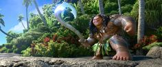 Vaiana, la légende du bout du monde : Photo