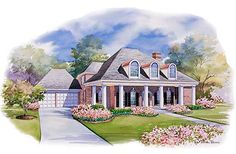 - 41919DB   1st Floor Master Suite, Butler Walk-in Pantry, Den-Office-Library-Study, Jack & Jill Bath, Luxury, Media-Game-Home Theater, Multi Stairs to 2nd Floor, PDF, Southern, Traditional   Architectural Designs