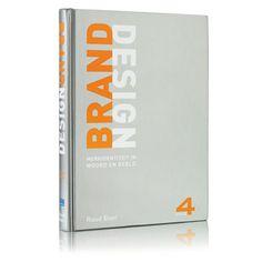 Brand Design - Ruud Boer