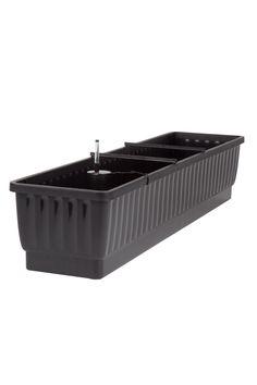 Self Watering Windowbox Planters 39 inch | Buy from Gardeners Supply