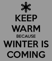 #FADSWinterWarmer & #Winter