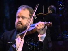 ▶ Kalle Moraeus - Koppången - YouTube - beautiful, sad violin and flute