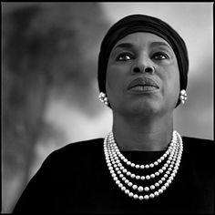 """"""" I prefer to leave standing up, like a well-mannered guest at a party. """"                                                                                                         Leontyne Price"""