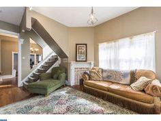 See this home on Redfin! 301 LEVERINGTON Ave, PHILADELPHIA, PA 19128 #FoundOnRedfin