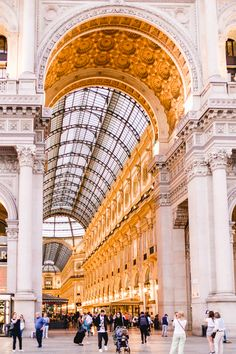 Mailand Tipps – Eine Woche in Ligurien Kaiser, Louvre, Building, Travel, Holiday Destinations, Travel Destinations, Genoa, Round Trip, Voyage