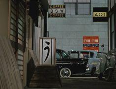 Ozu Exterior #79 Late Autumn - Yasujirô Ozu - 1960