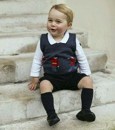Precious Prince George!