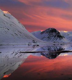 Westfjords / Önundarfjörður