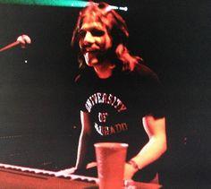 Frey Fever : The Glenn Frey Photo Thread - The Border: An Eagles Message Board