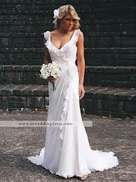 Resultado de imagen para vestidos de novia para playa cortos