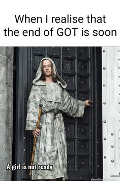 Looking for for images for got memes?Check this out for unique Game of Thrones memes. These amazing pictures will make you happy. Gsme Of Thrones, Game Of Thrones Books, Got Game Of Thrones, Game Of Thrones Quotes, Game Of Thrones Funny, Winter Is Here, Winter Is Coming, Got Memes, Iron Throne