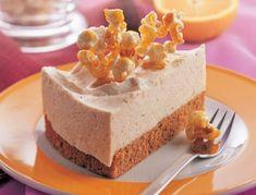 Maroni-Buchweizen+Torte Vanilla Cake, Cheesecake, Deserts, Baking, My Favorite Things, Recipes, Food, Muffins, Cakes