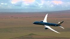 ¡BRUTAL DESPEGUE! Boeing Prepares the 787-9 Dreamliner for the 2015 Paris Air Show